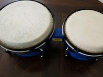 Барабаны бонги