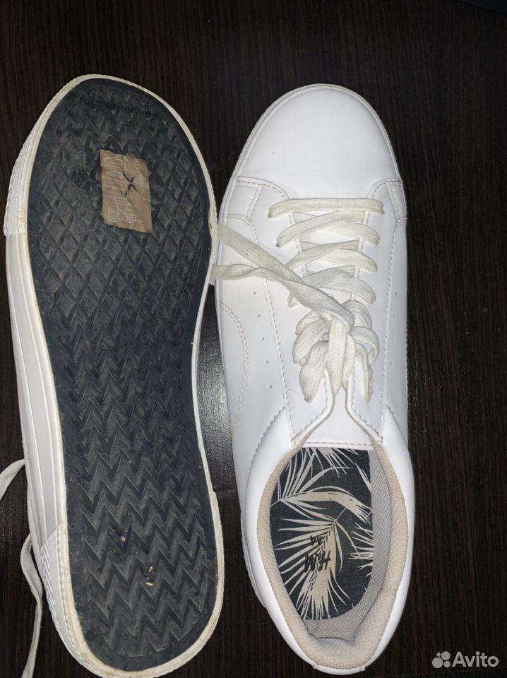 Кеды кроссовки мужские hm  89787713012 купить 2