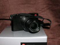 Камера Leica D-lux. Новая. Фотик