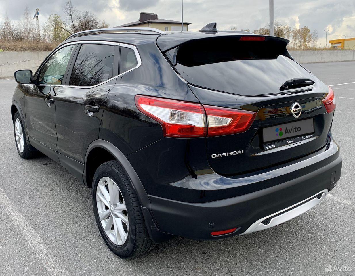 Nissan Qashqai, 2017 89045348560 купить 8