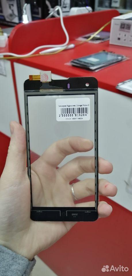 Touch Highscreen Omega Prime S  89003081353 купить 1