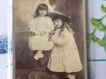 Старинные фотографии викторианского времени