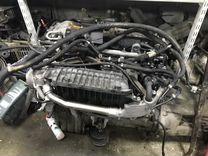 Мотор mercedes om612 2.7 cdi