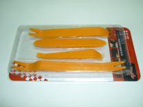 Инструмент для снятия обшивки, заглушек и клипс