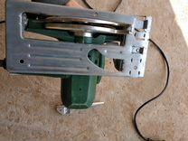 Б у пила дисковая Bosch PKS 40