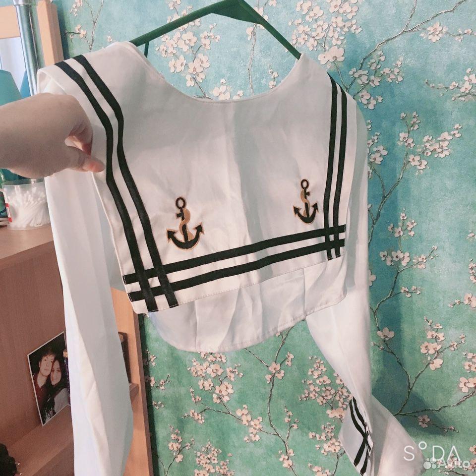Костюм морячки  89194606299 купить 7