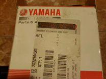 Yamaha V max, цилиндр сцепления