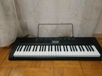 Синтезатор Casio CTK 1200