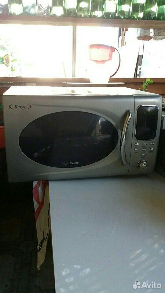 Микроволновая печь Vitek  89285277730 купить 1