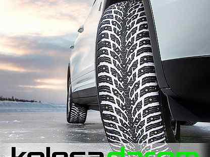 Зимние шины Nokian R21 295/35