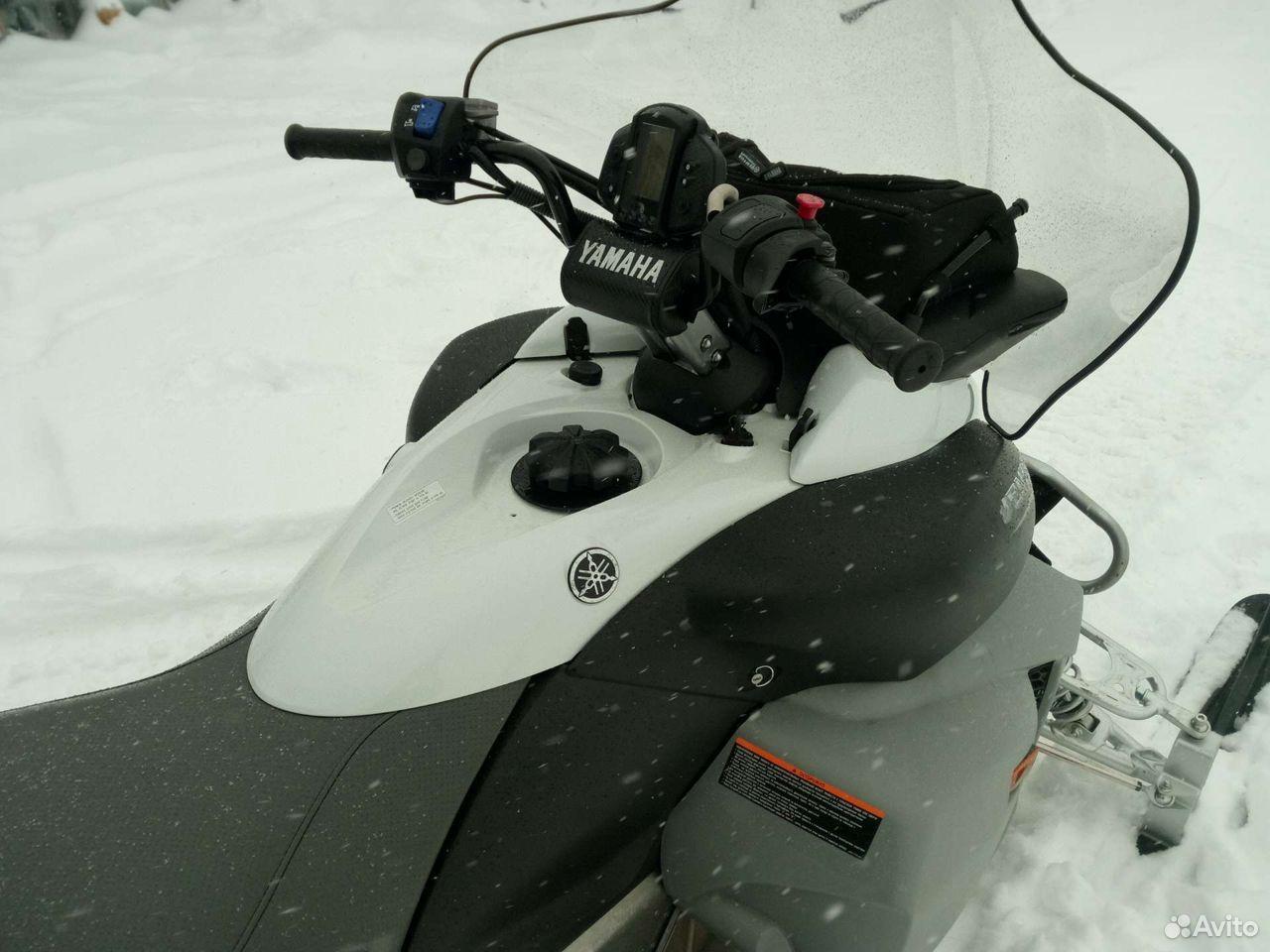 Продам снегоход Yamaha Multi-Purpose