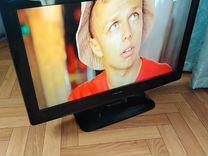 ЖК телевизор helix — Аудио и видео в Саратове