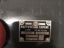 Автономный отопитель PAL Naftove Topeni 7000w