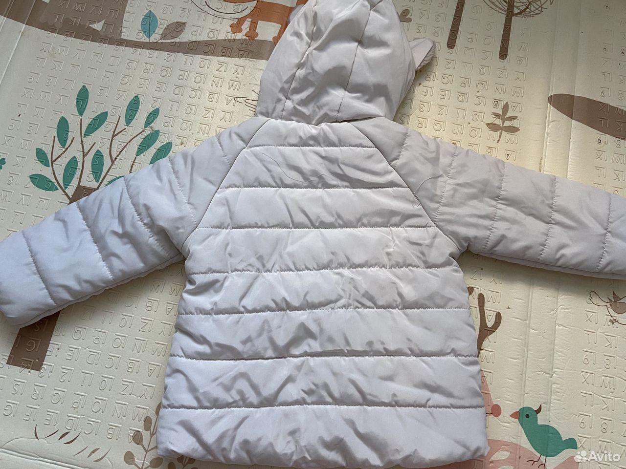 Куртка  89005092679 купить 4