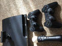 Игровая приставка PS 3