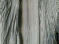 Рубашка 43-44,176-182 хлопок 100'