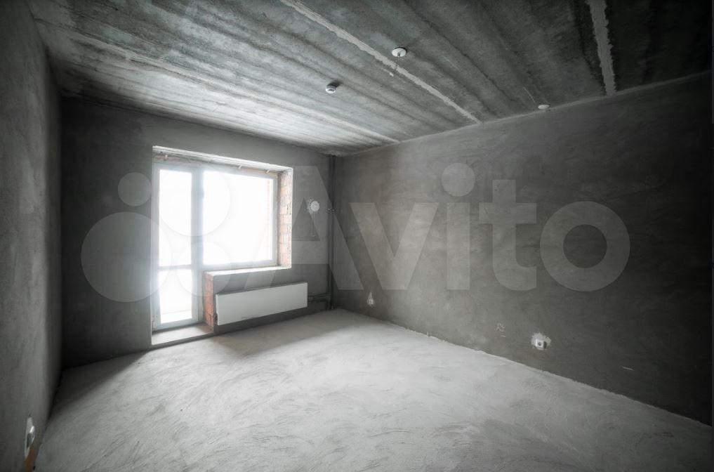 2-к квартира, 57.8 м², 3/4 эт.  89631954001 купить 4