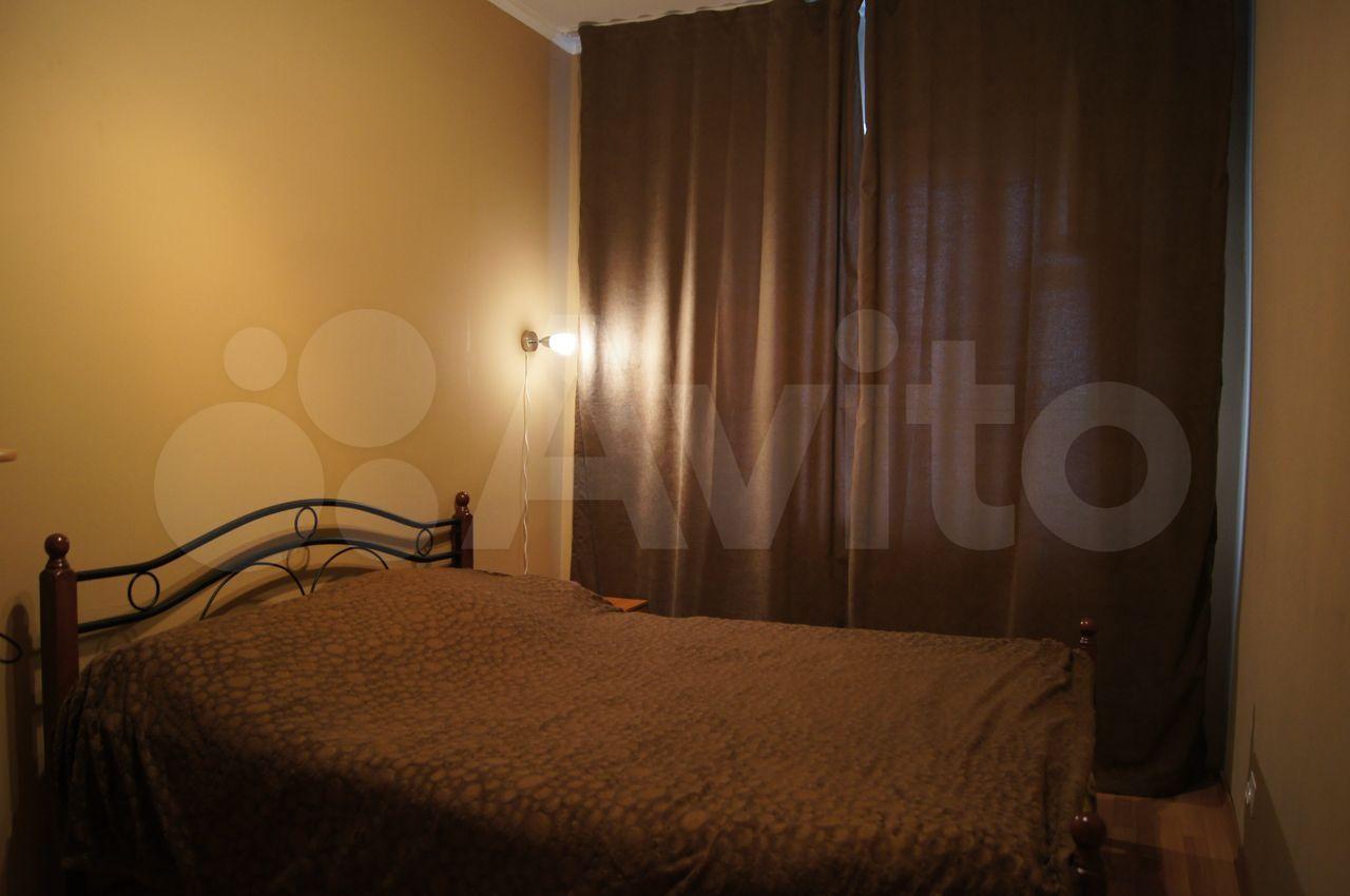 2-к квартира, 64.9 м², 5/6 эт.  89130880323 купить 10