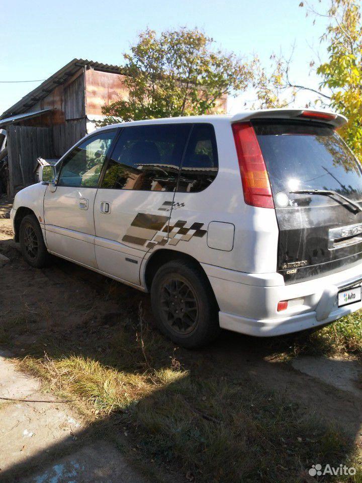Mitsubishi RVR, 1998  89644601335 купить 1