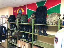 Военная форма, берцы, форма полиции, вкбо, рюкзаки