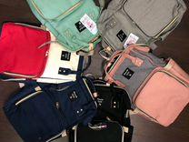 Рюкзаки для мам — Одежда, обувь, аксессуары в Омске