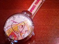 Часы наручные для девочки Winx/Винкс — Часы и украшения в Геленджике