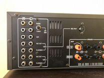 Усилитель Technics SU-V4A — Аудио и видео в Москве