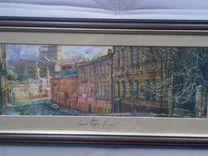Картина — Мебель и интерьер в Москве
