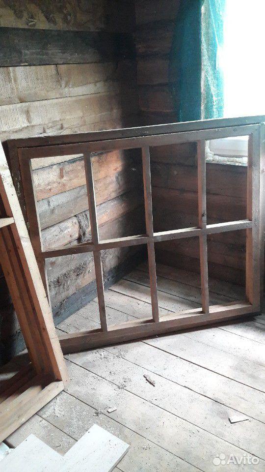 Дверь Окна из дерева  89149391006 купить 3