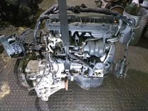 Двигатель Volkswagen VW BBY, BUD, AHW 1.4