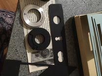 Старая фототехника фотоаппарат видеокамера СССР