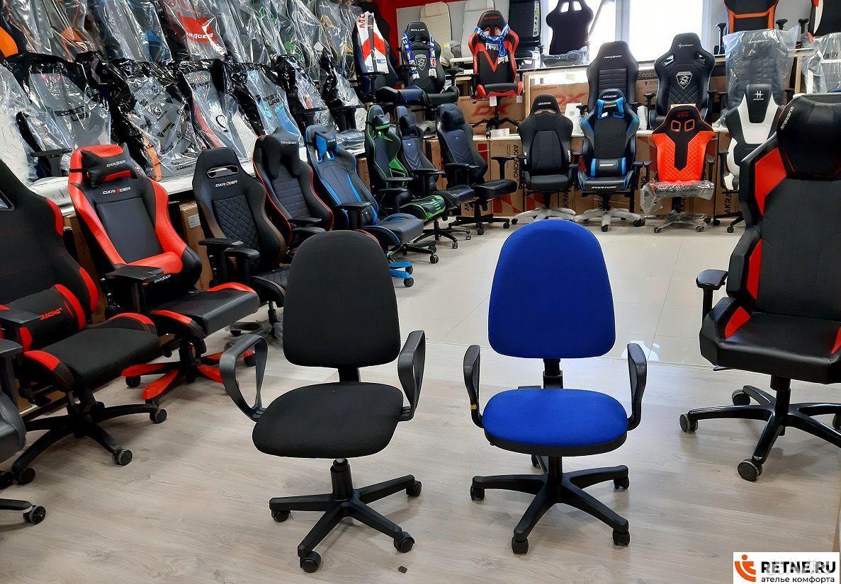 Игровое кресло viking-2 aero аналог Aerocool  89119274799 купить 7