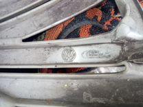 Колпак R15 Volkswagen Polo Sedan 1шт