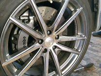 Тормоза Brembo Lexus gs rc rx es lx570 gx460