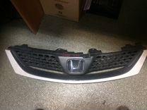 Honda AirWave GJ1 решетка радиатора