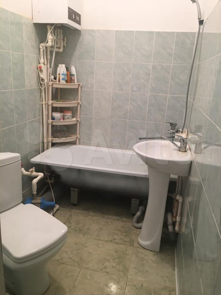 Дом 45 м² на участке 15 сот.  89634024374 купить 4