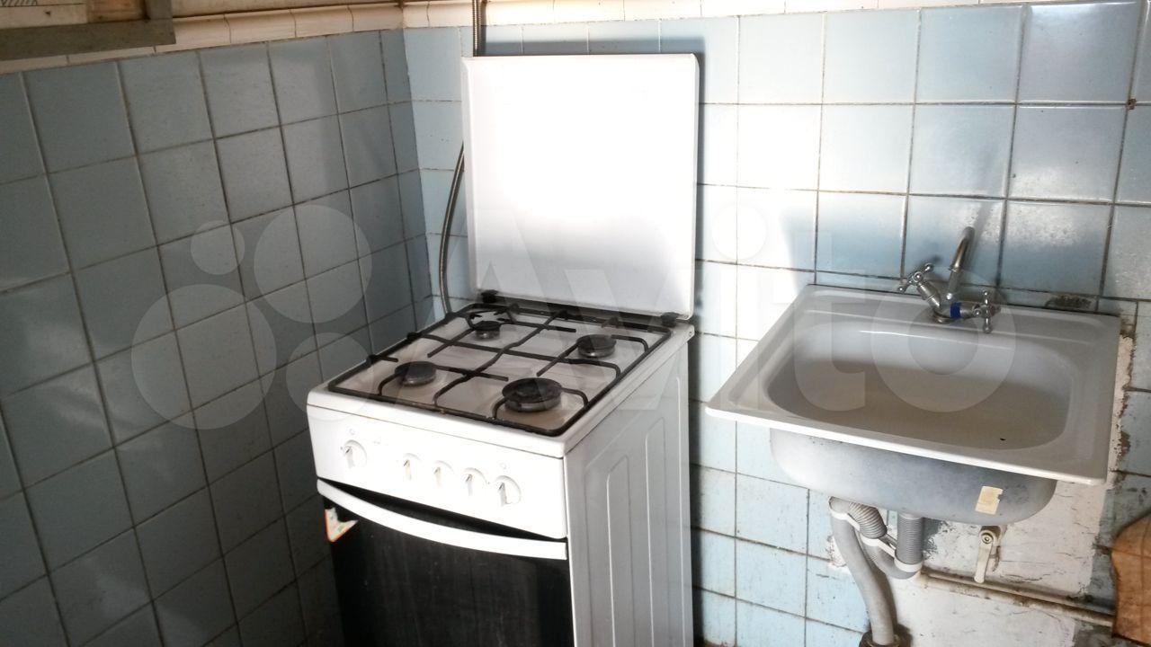 Комната 12.8 м² в 4-к, 5/5 эт.  89276848404 купить 4