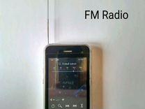 Fm Radio Compact