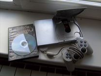 Playstation 2 чипованная