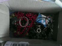 Коробка бижутерии