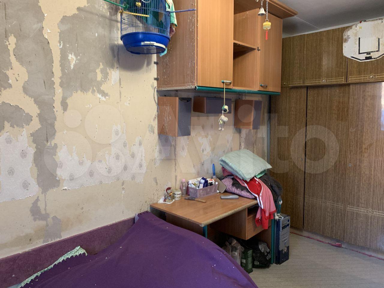 2-к квартира, 54 м², 9/9 эт.  89872108250 купить 2