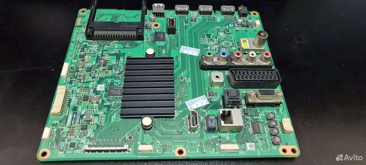 Материнская плата Toshiba V28A001525A1  89244450003 купить 1