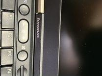 Thinkpad ноутбук