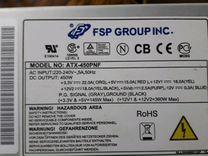 Блок питания ATX-450PNF