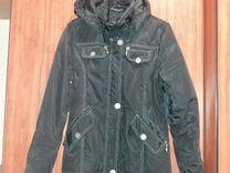 Куртка женская весна-осень — Одежда, обувь, аксессуары в Краснодаре