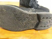 Ботинки демисезонные 36р