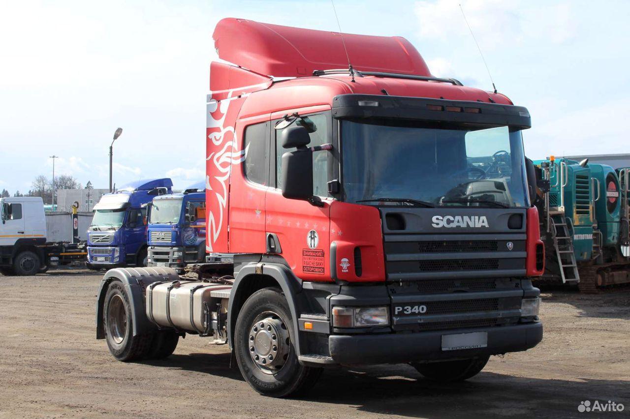 Scania p114  89677739432 купить 1