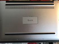 Dell xps 13 9350 i5-6200U 4Gb SSD128Gb
