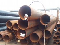 Продам трубы любой диаметр и толстостенные ст 13хф