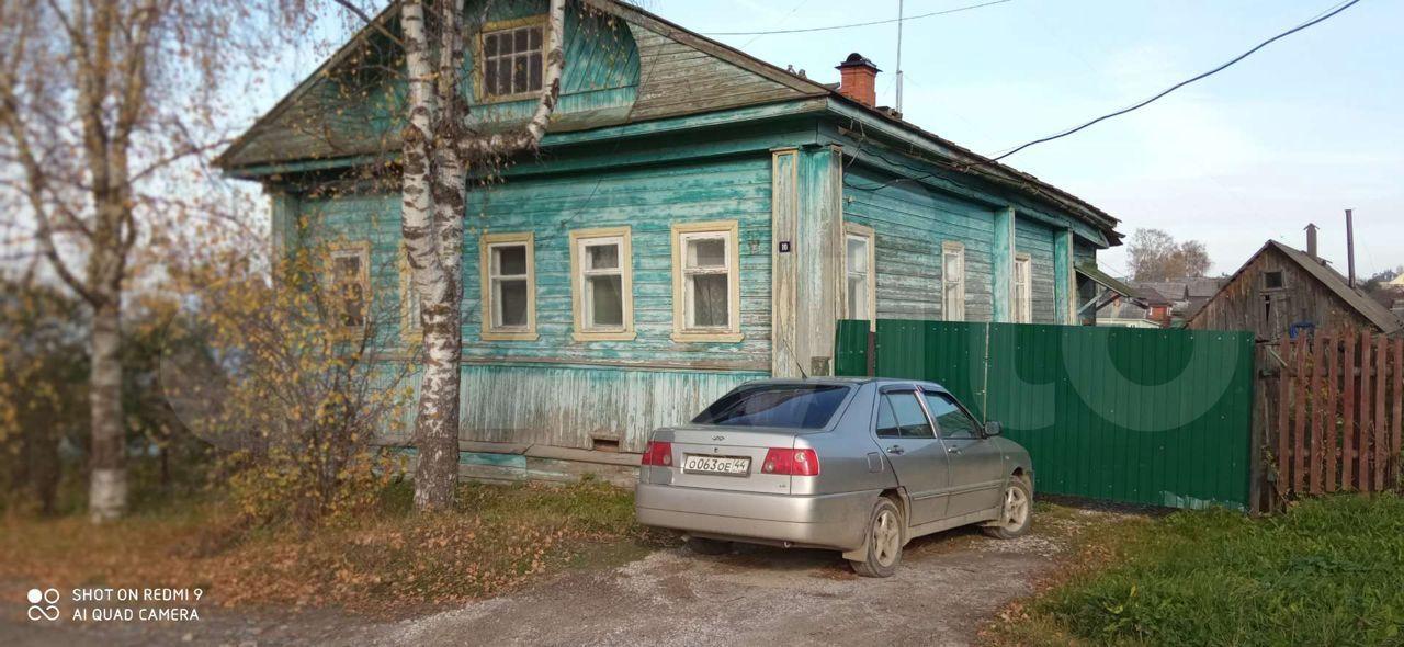 Дом 88.3 м² на участке 6 сот.  89092543881 купить 1
